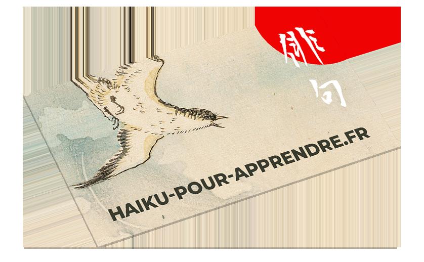 Haiku-pour-apprendre.fr